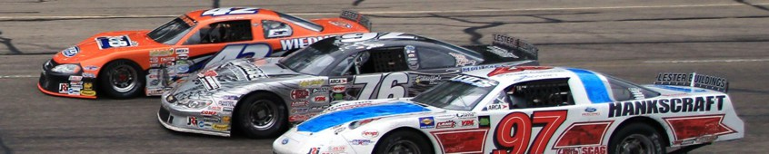 Stock Car Racing From The Fan's Perspective